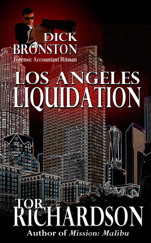 Dick Bronston: Los Angeles Liquidation