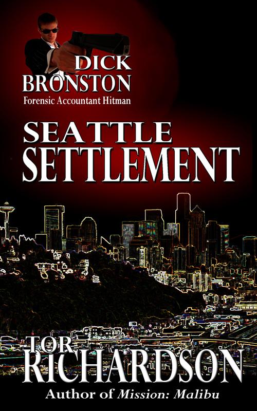 Dick Bronston: Seattle Settlement