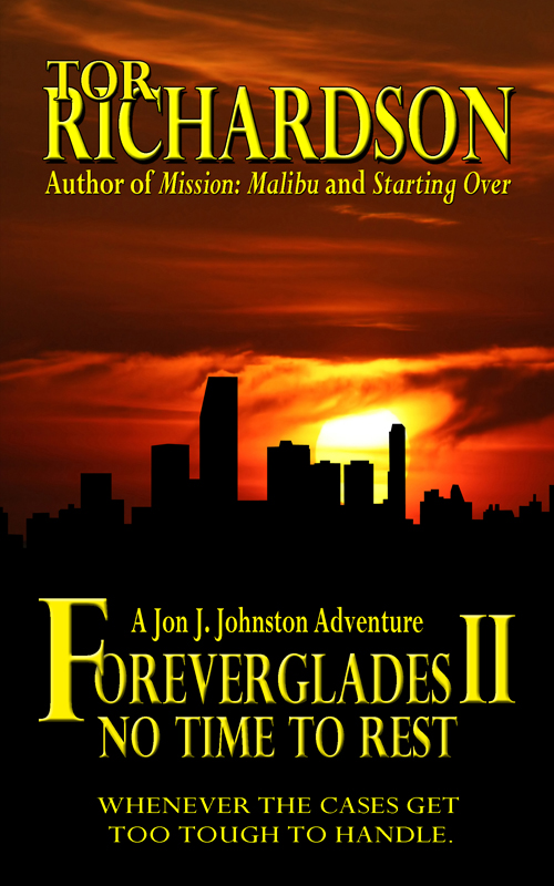 Foreverglades II: No Time to Rest