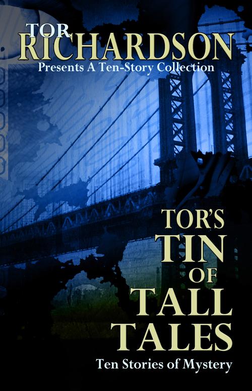 Tor's Tin of Tall Tales